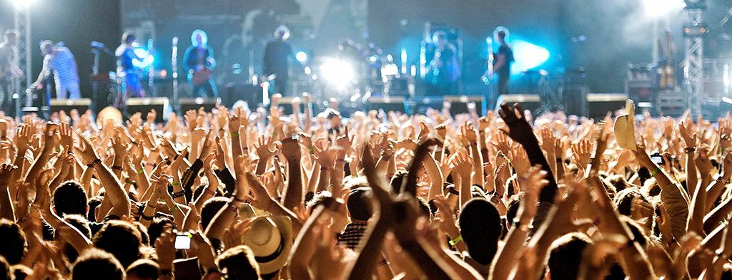 Festivales Barcelona